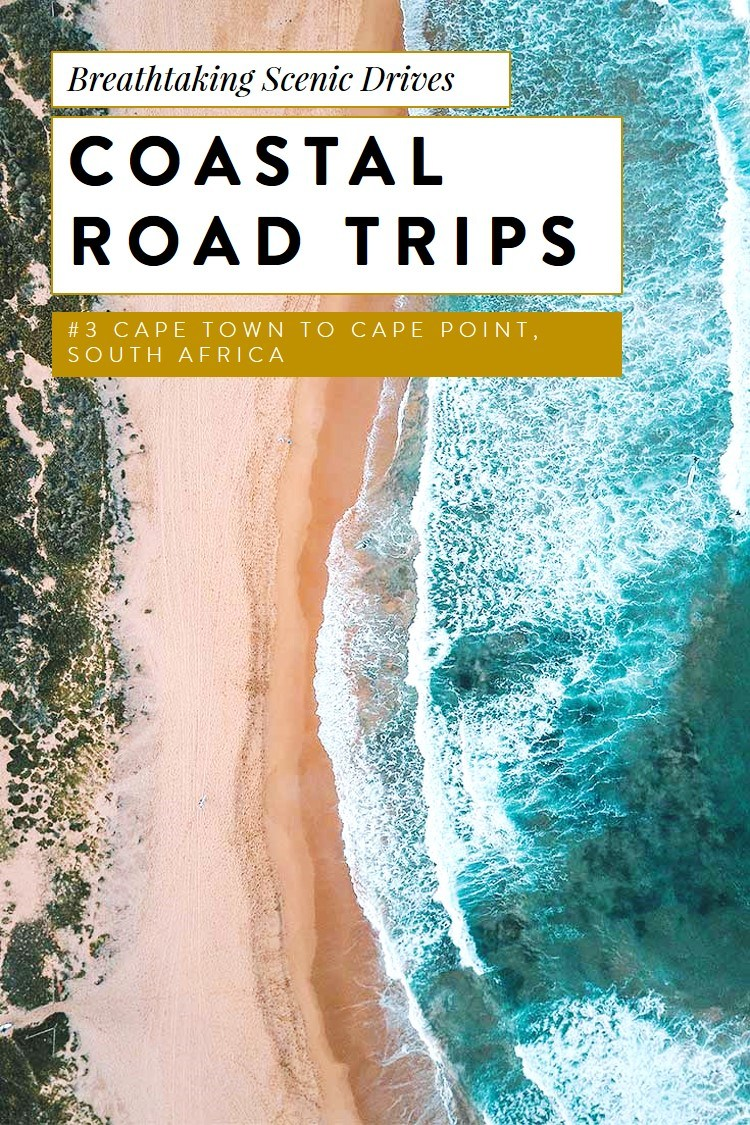 The Best Coastal Drives in the World