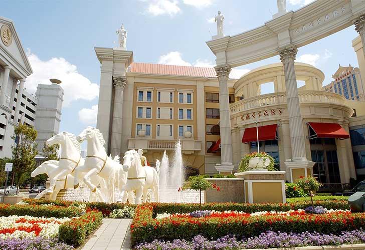 The-Best-Hotels-in-Atlantic-City-NJ-Caesars-Casino Resort