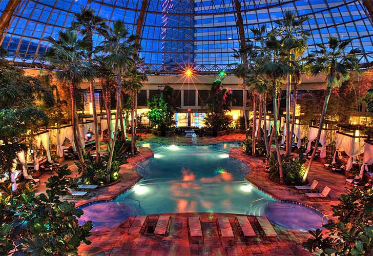The Best Hotels In Atlantic City Nj Tropicana