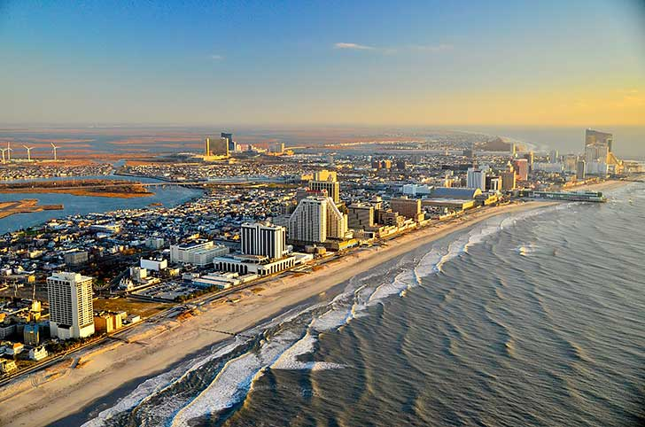 The Best Hotels In Atlantic City Nj
