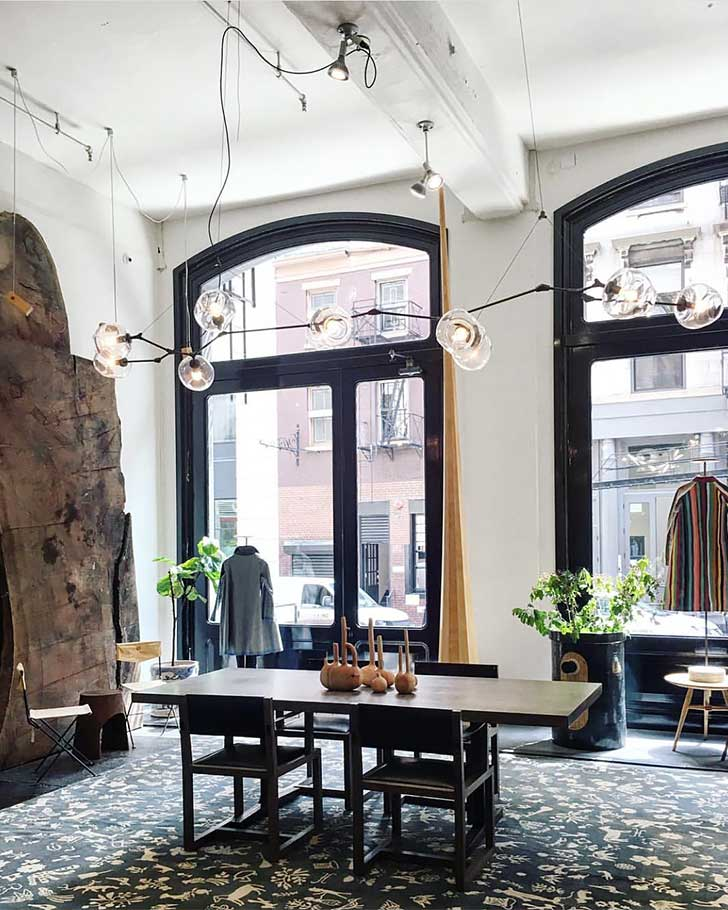 Budget Furniture Stores: Sher She Goes » NYC Travel Blog