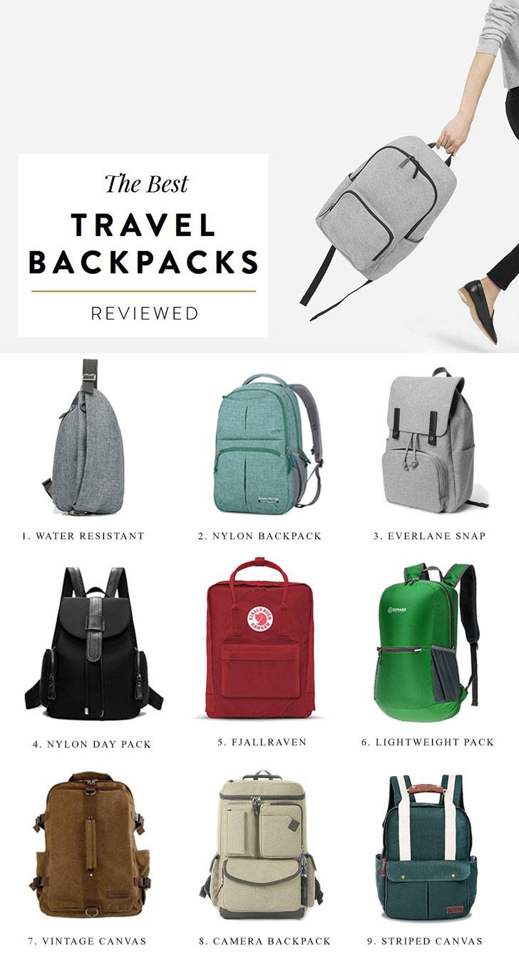outlet hot-seeling original wide varieties The 7 Best Travel Backpacks for Your Next Vacation