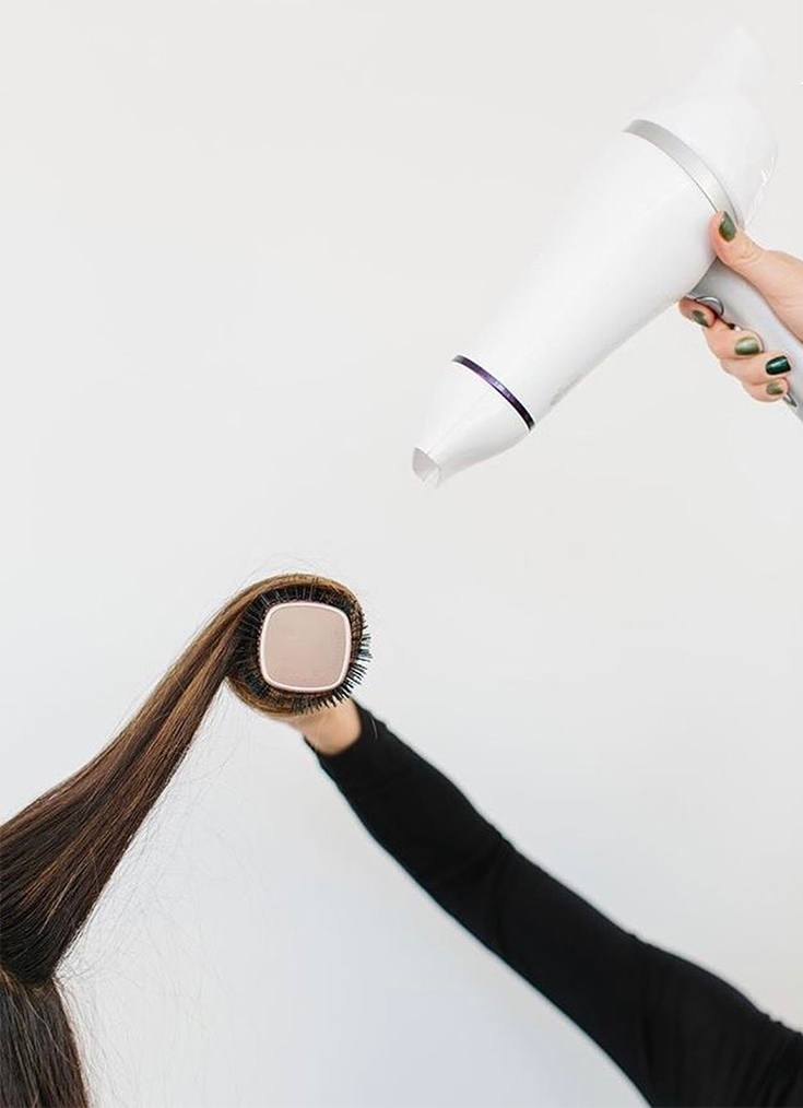 The Best Travel Hair Dryer