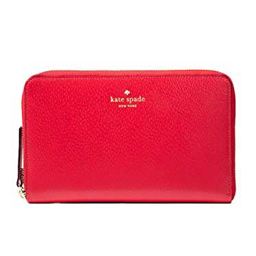 The-Best-Travel-Wallet-Passport-Kate-Spade-Travel-Wallet-Review
