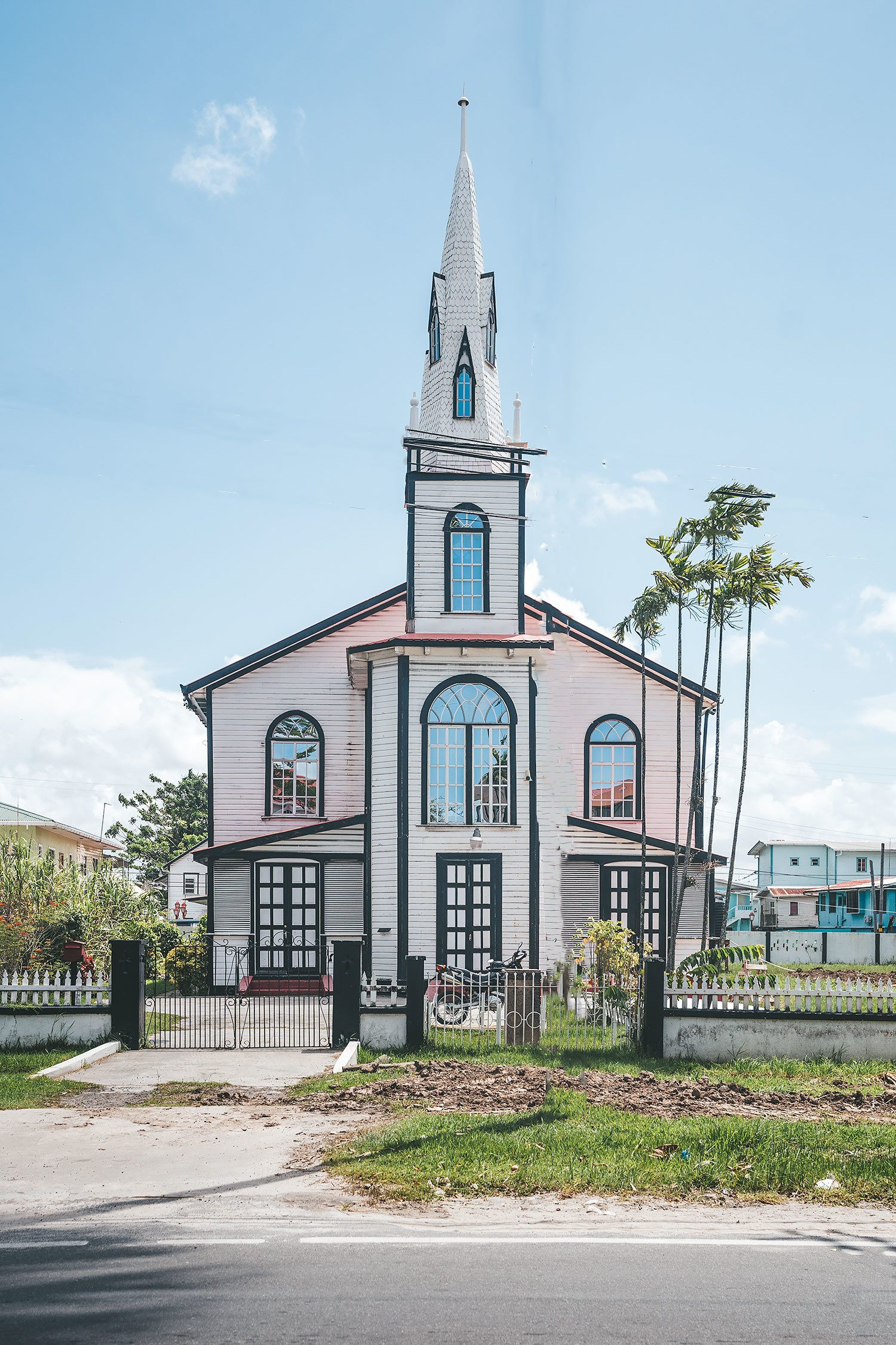 Things to Do in Georgetown Guyana