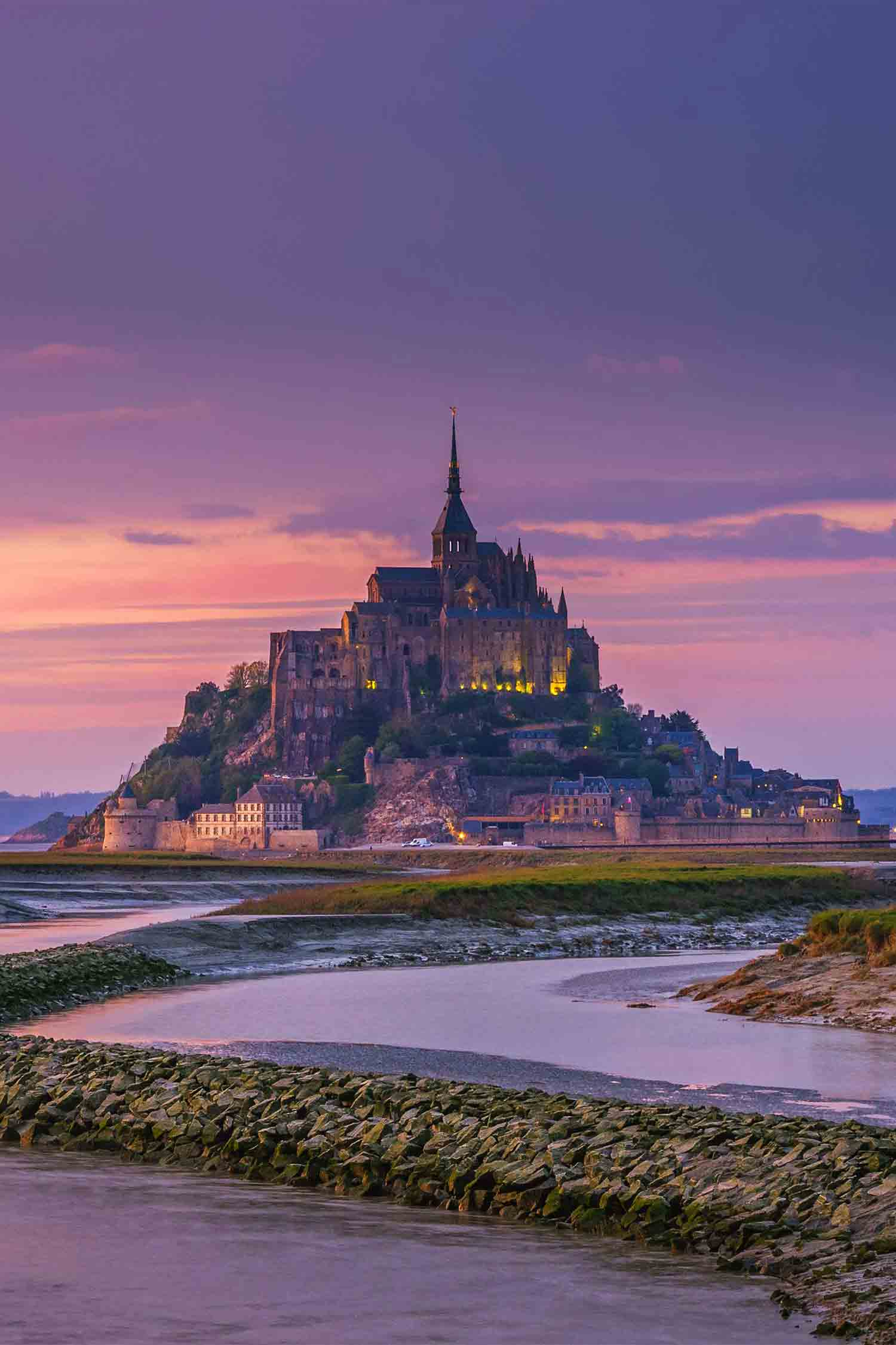 Things to Do in Normandy