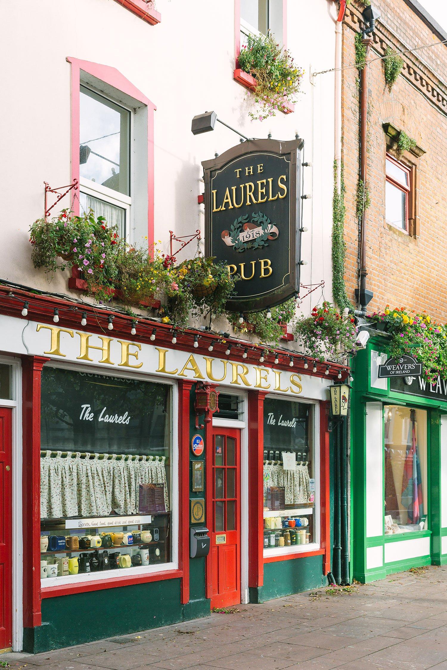 Things to do in Killarney Ireland County Kerry (14)