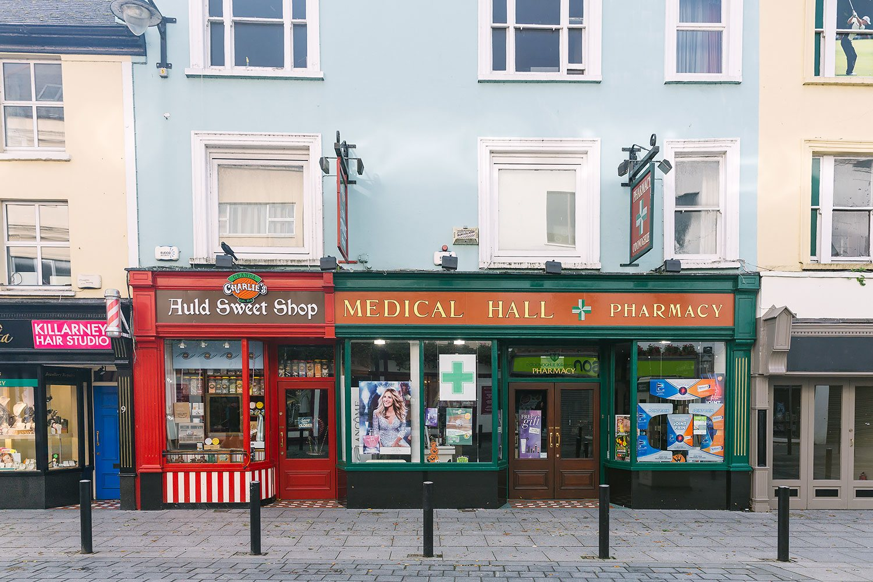 Things to do in Killarney Ireland County Kerry
