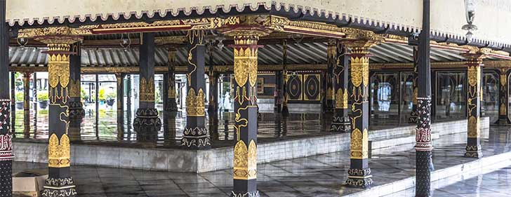 top things to do yogyakarta