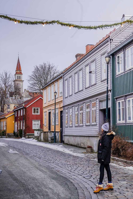Trondheim-Norway