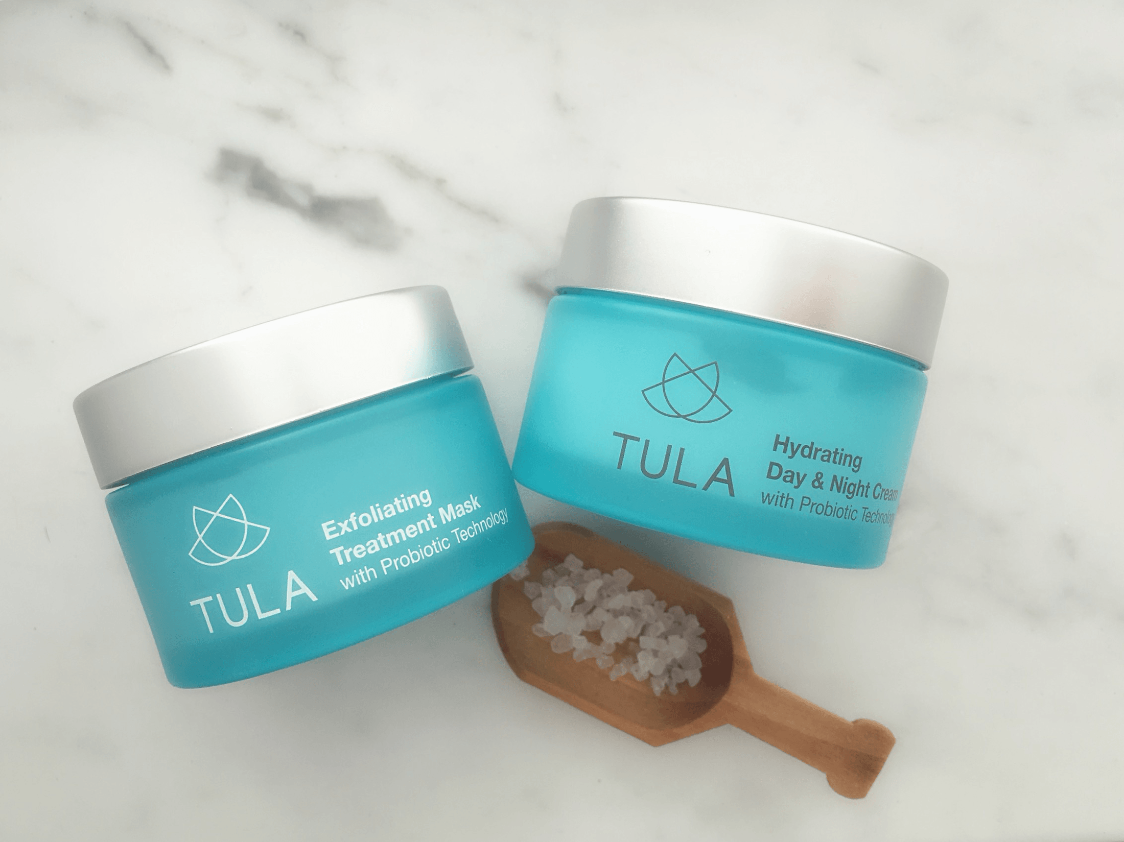 Tula-skin-care-exfoliating-mask-and-hydrating-day-and-night-cream