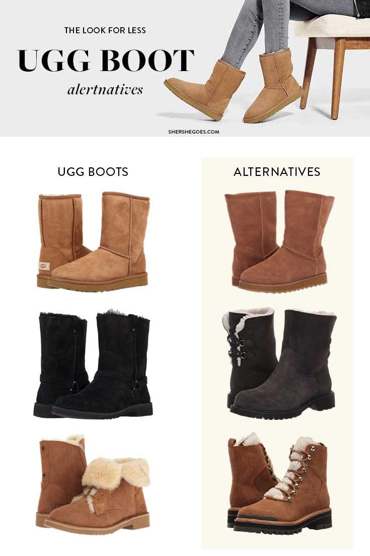 UGG-alternatives