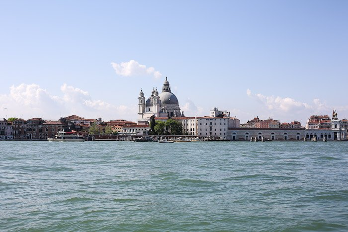 europe italy travel cruise boat ride ocean venezia venetian houses water scenic house