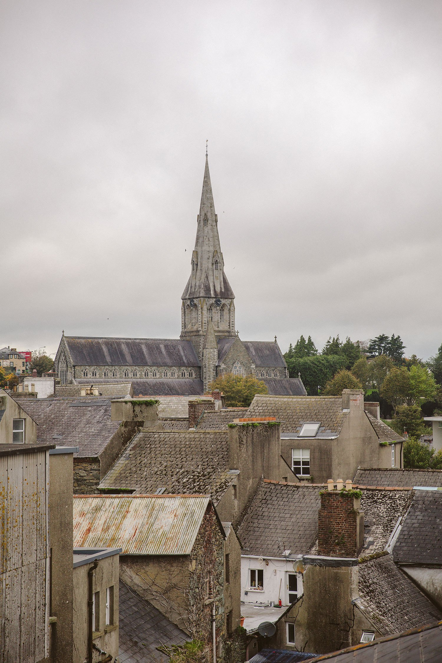 enniscorthy in county wexford ireland