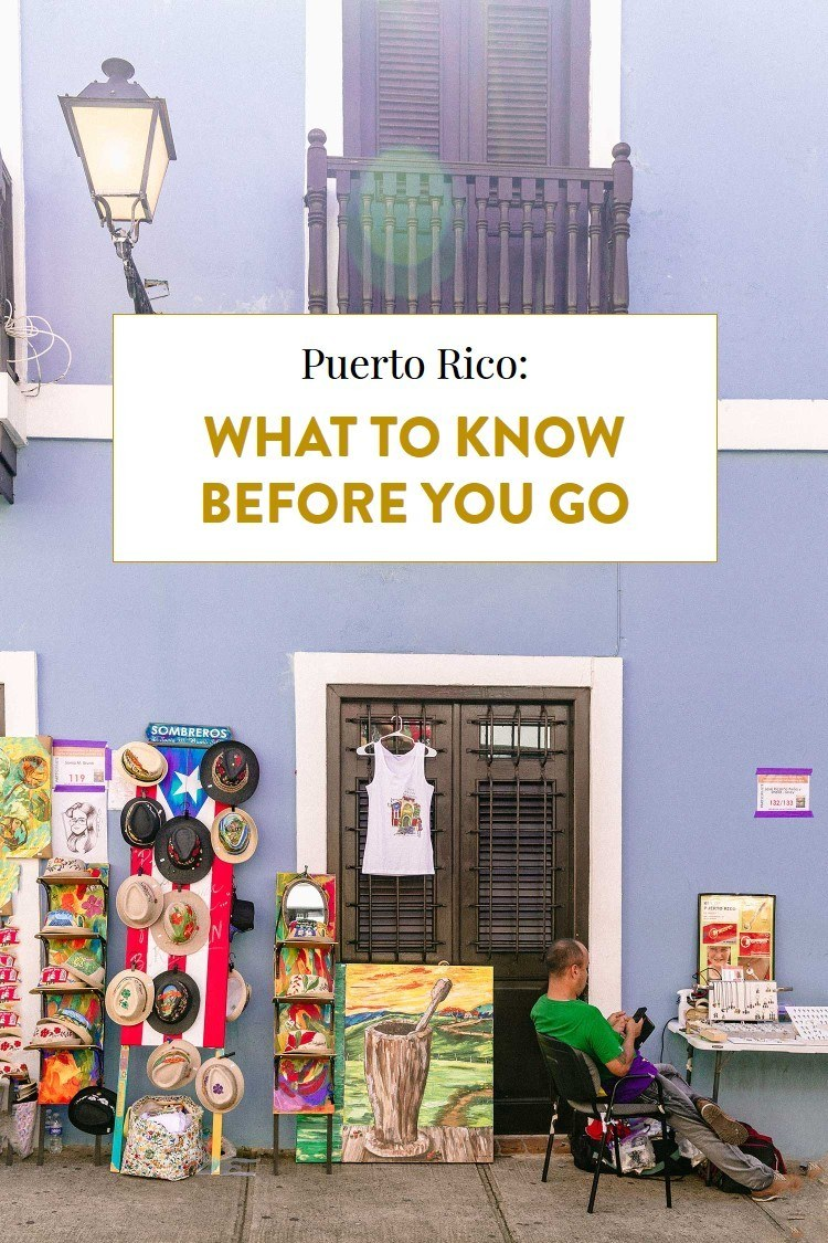 When to Visit Puerto Rico