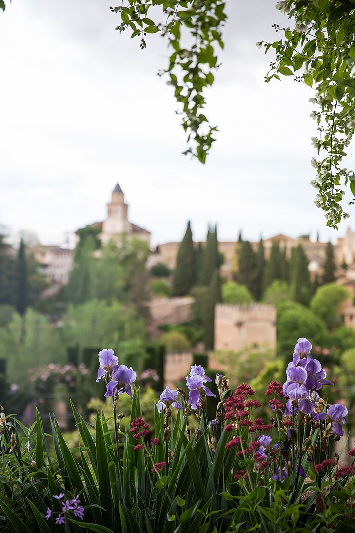 Where-and-How to Buy Alhambra Tickets for Granada Spain Online