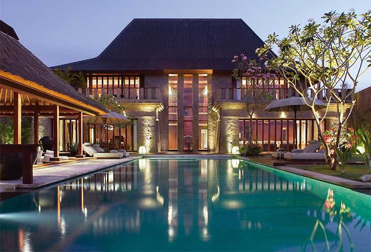 Where to Stay in Bali Bulgari Resort Bali
