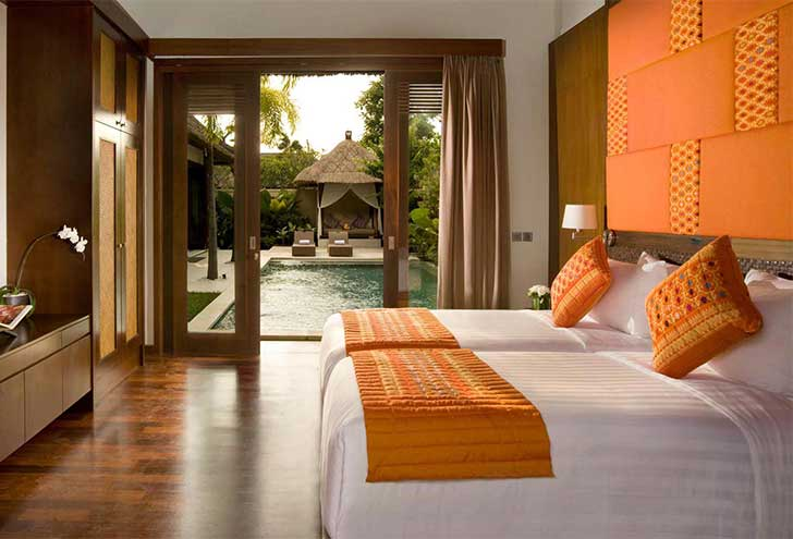 Where to Stay in Bali Mahagiri Villas Sanur
