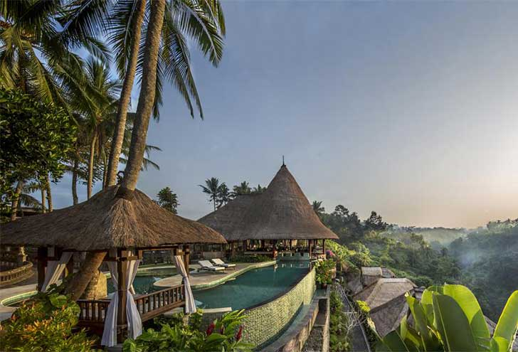 Where to Stay in Bali Viceroy Beach