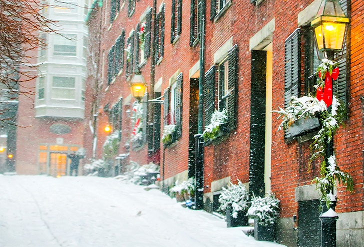 Where to Stay in Boston MA Best Hotels in Boston