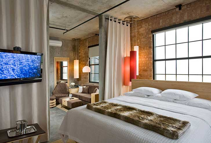 Where to Stay in New York City NYLO Hotel