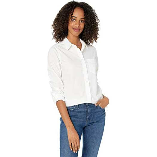White-Button-Up-Shirts-J-Crew