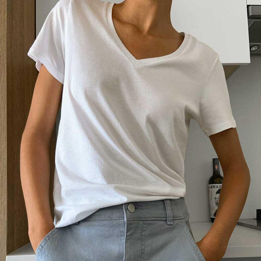 White-T-Shirt-Everlane
