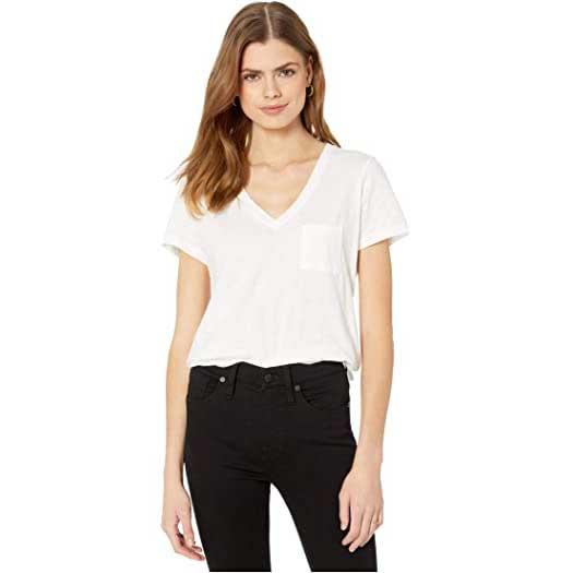 White-T-Shirt-Madewell