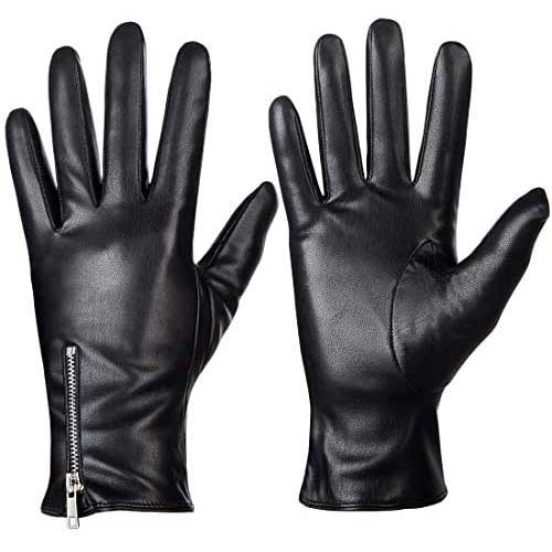 Womens-Leather-Gloves-Dsane