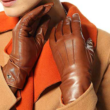 Womens-Leather-Gloves-Elma