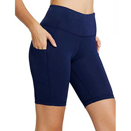 Yoga-Shorts-Baleaf