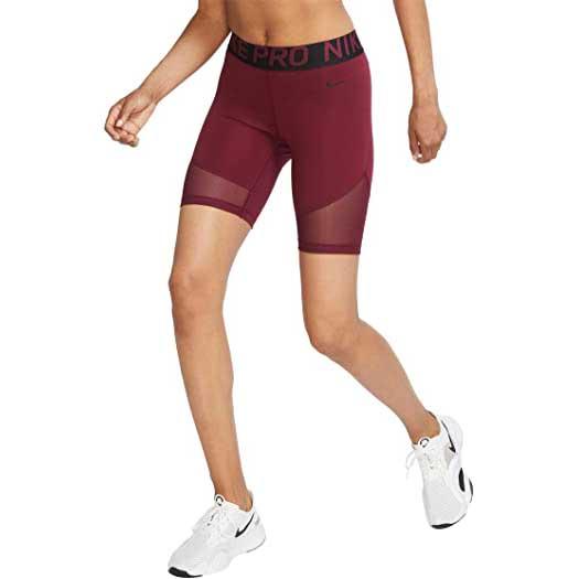 Yoga-Shorts-Nike