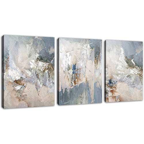 abstract art canvas amazon