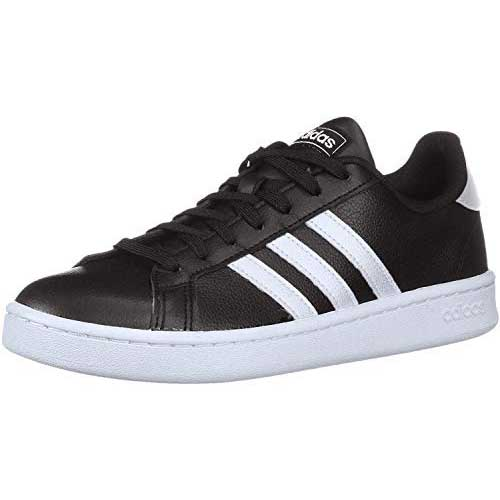 adidas casual sneakers womens