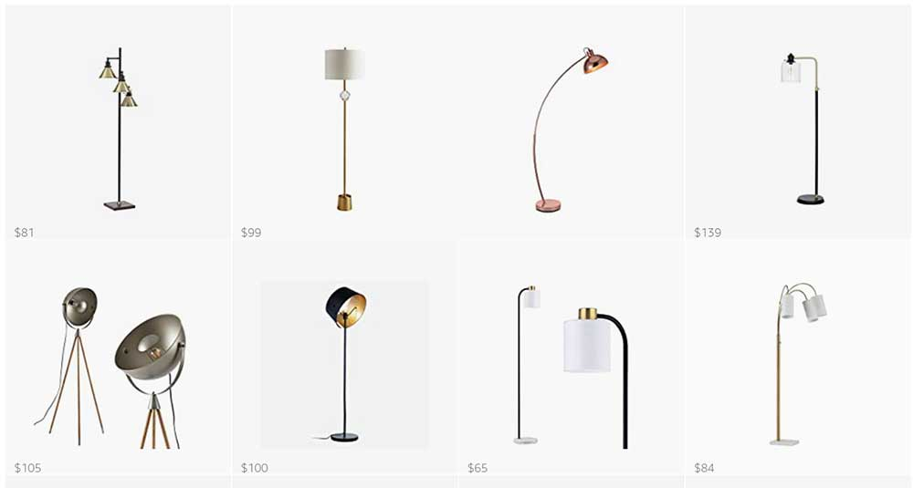 affordable-floor-lamps