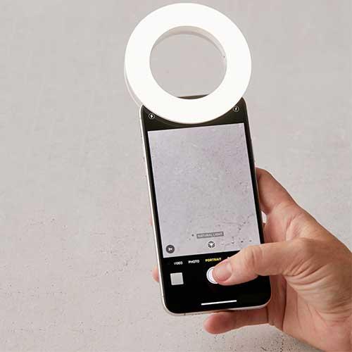 affordable-gift-for-sister-selfie-ring-light