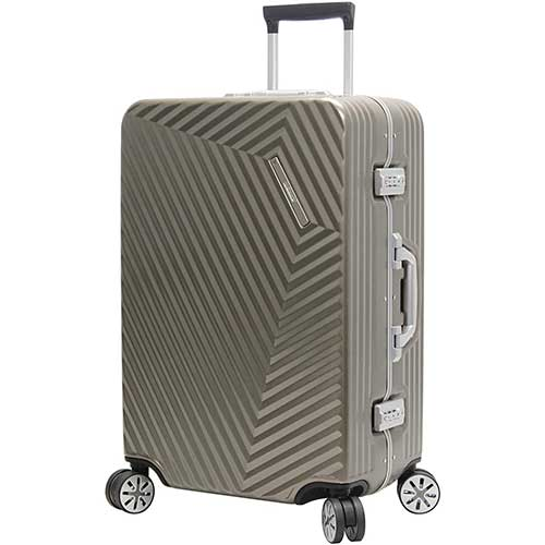 affordable-hardside-zipperless-luggage