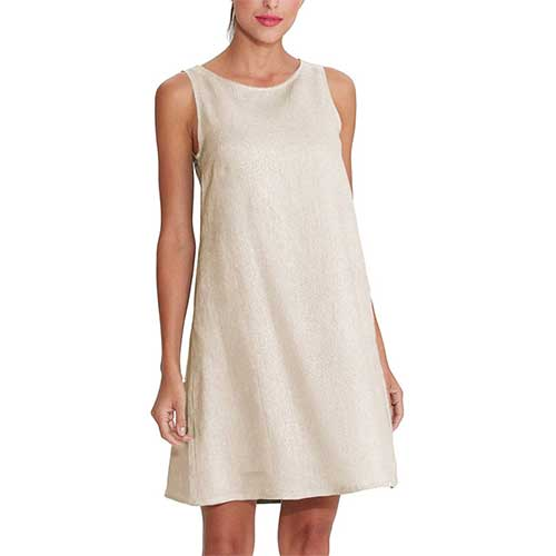 affordable-linen-dress