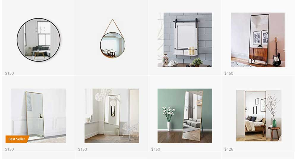affordable-mirrors-amazon
