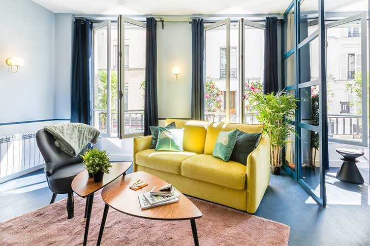 airbnb-near-louvre
