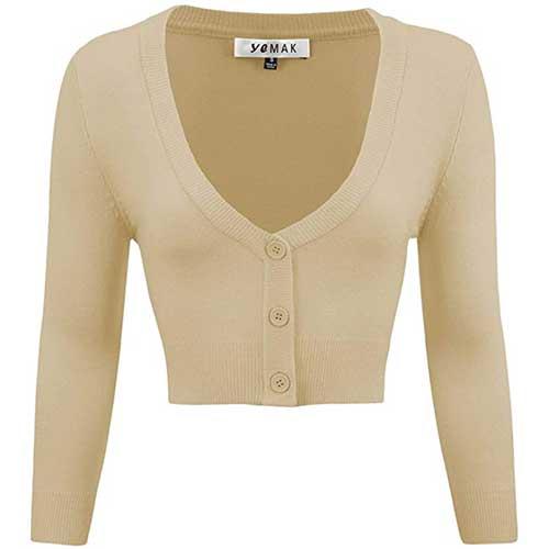 amazon-fashion-cropped-cardigan