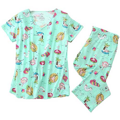amazon fashion cute pajamas