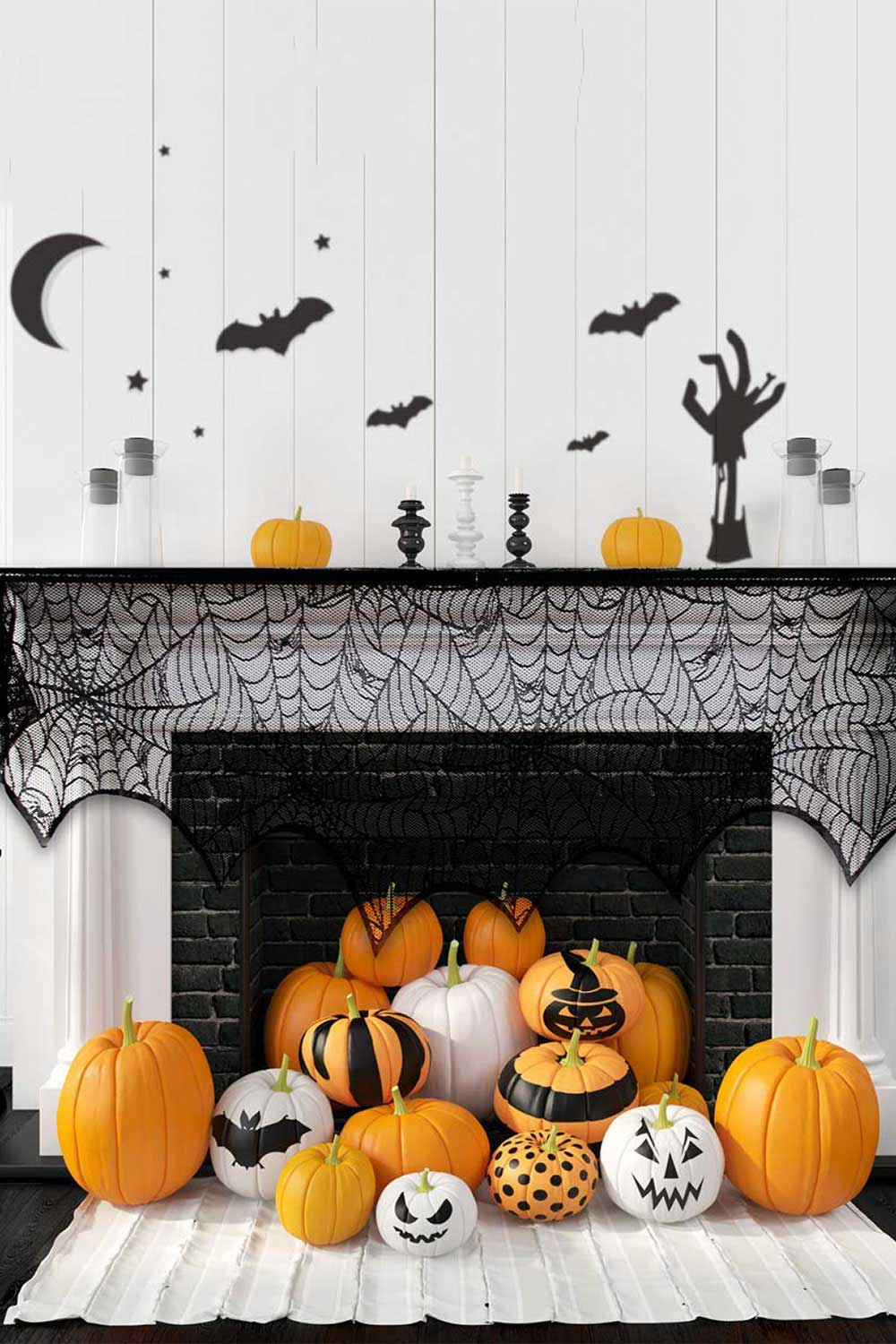 13 Amazon Halloween Decorations You Can Get Last Minute