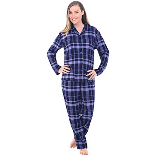 amazon pajama set