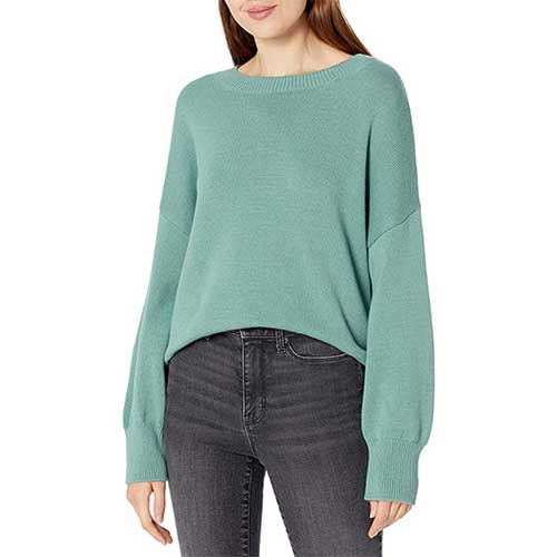 amazon-the-drop-bell-sleeve-sweater