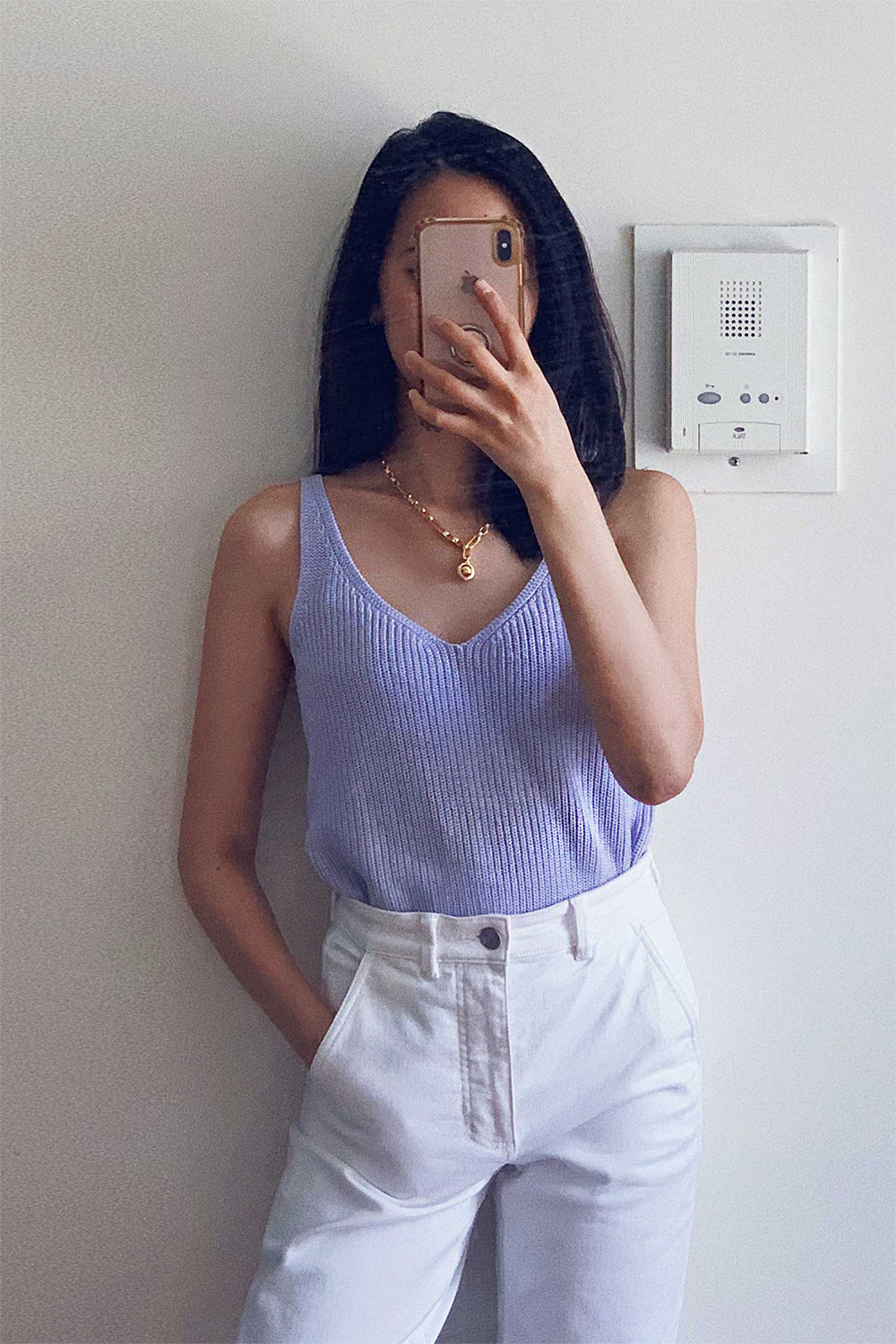 amazon-the-drop-sweater-tank-top-review
