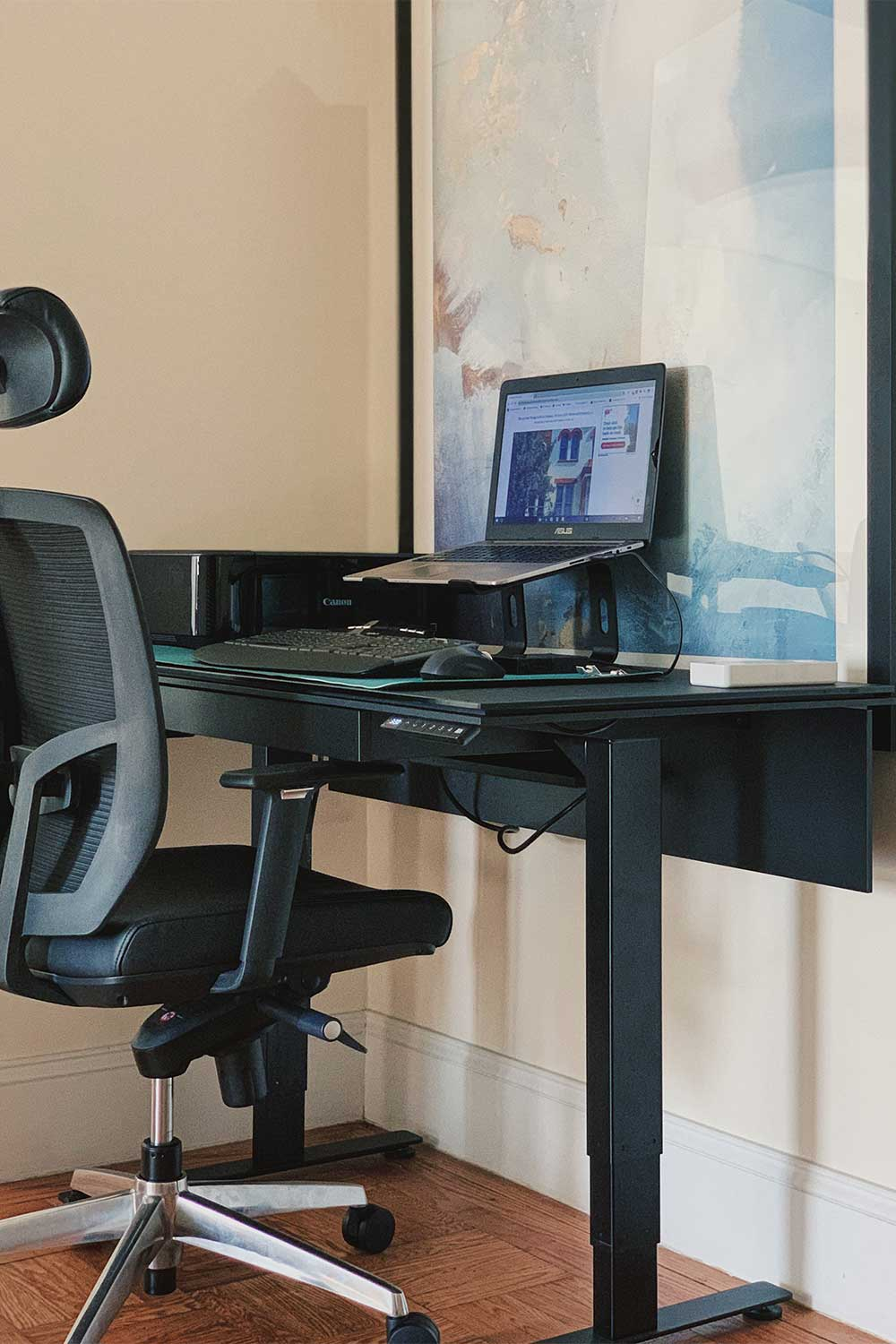 bdi-stance-6650-desk-review