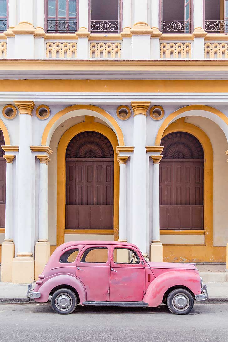 40 Magnificent Photos That Will Transport You to Havana, Cuba