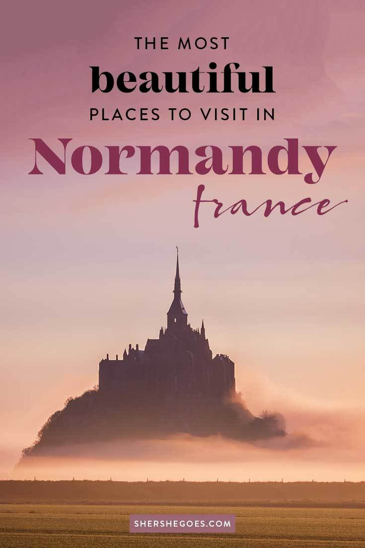 beautiful-places-in-normandy