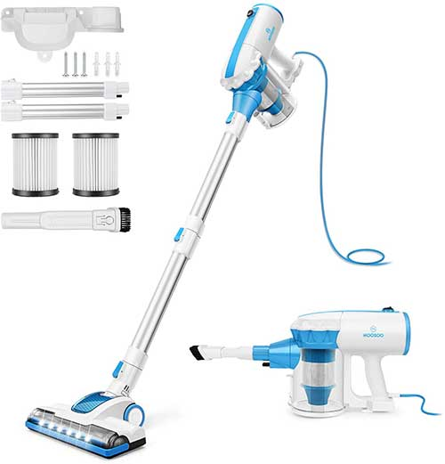 best affordable vacuums